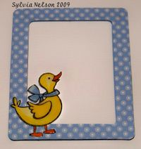Blog-duck