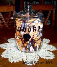 Blog-Spooky
