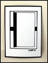 Laura sketch