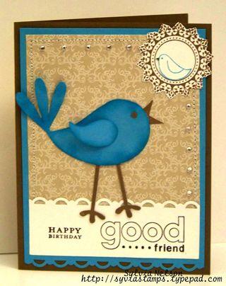 Blog-Happy