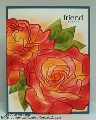 Blog-friendrose