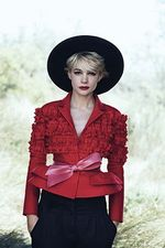 Carey Mulligan from Vogue