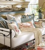 Bed & Bath Catalog from Pottery Barn