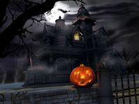 House-and-pumpkin